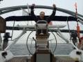 Svennie und die Fehmarnsund Brücke